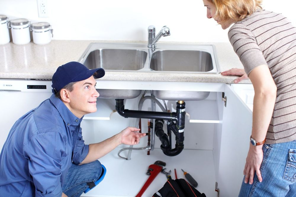 Pro Emergency Plumber Near Me Surrey