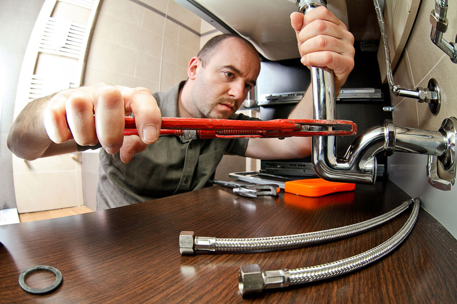 Certified Plumbers Chessington Bathroom Plumbing