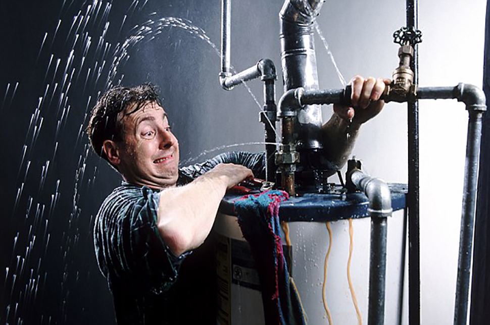 Emergency Plumber Near Me Cheam Surrey