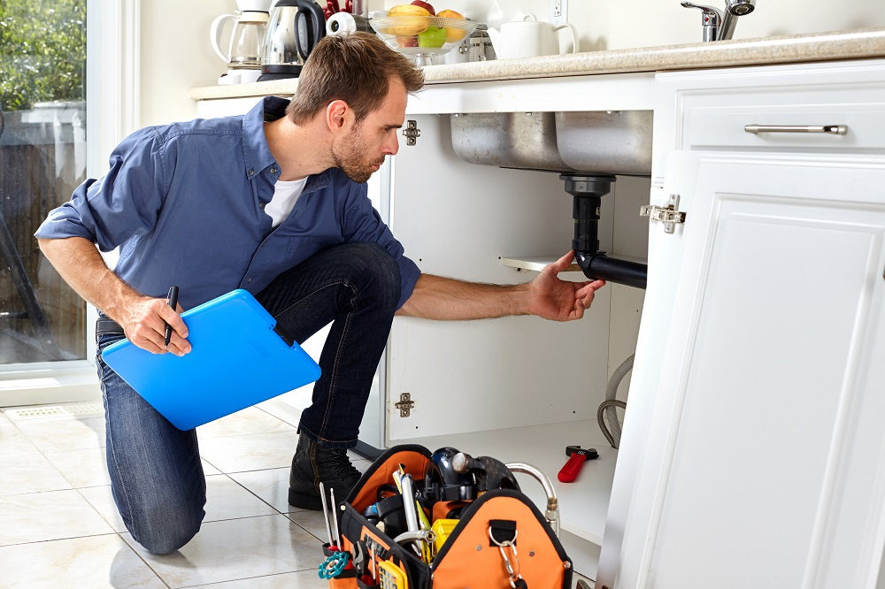 Plumber Near Me Chipstead Surrey