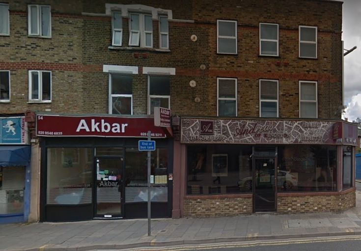 Akbar Tandoori Restaurant - Kingston upon Thames