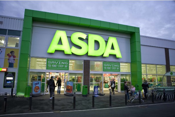 Asda South Norwood Click & Collect
