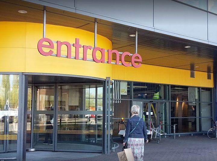 IKEA Croydon