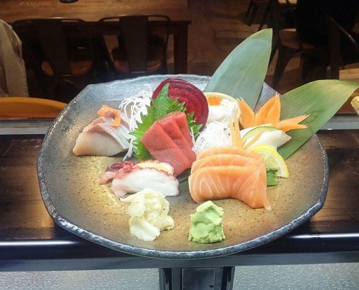 Obon – Sushi And Udon 42 Richmond Rd, Kingston upon Thames KT2 5EE