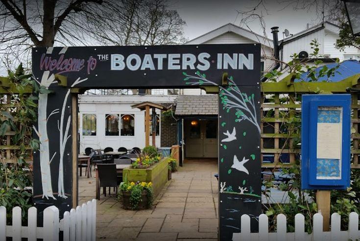 The Boaters Inn - Kingston