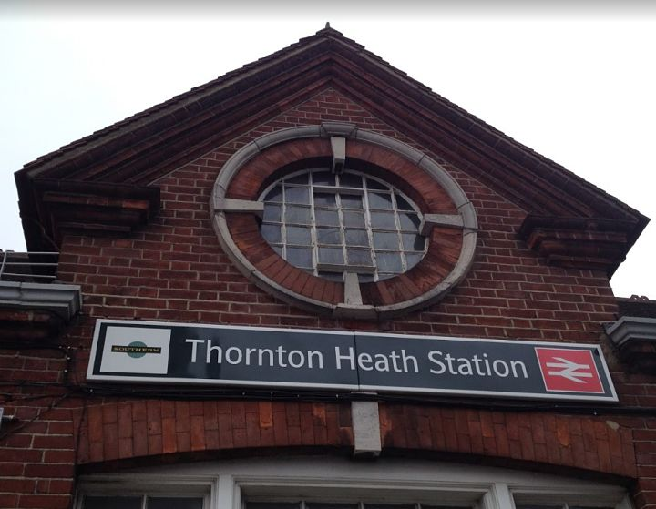 Thornton Heath Railway