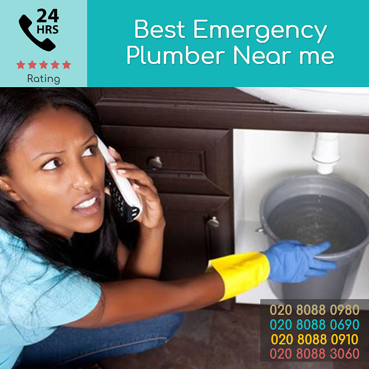 Find the Best Emergency Plumber near Me