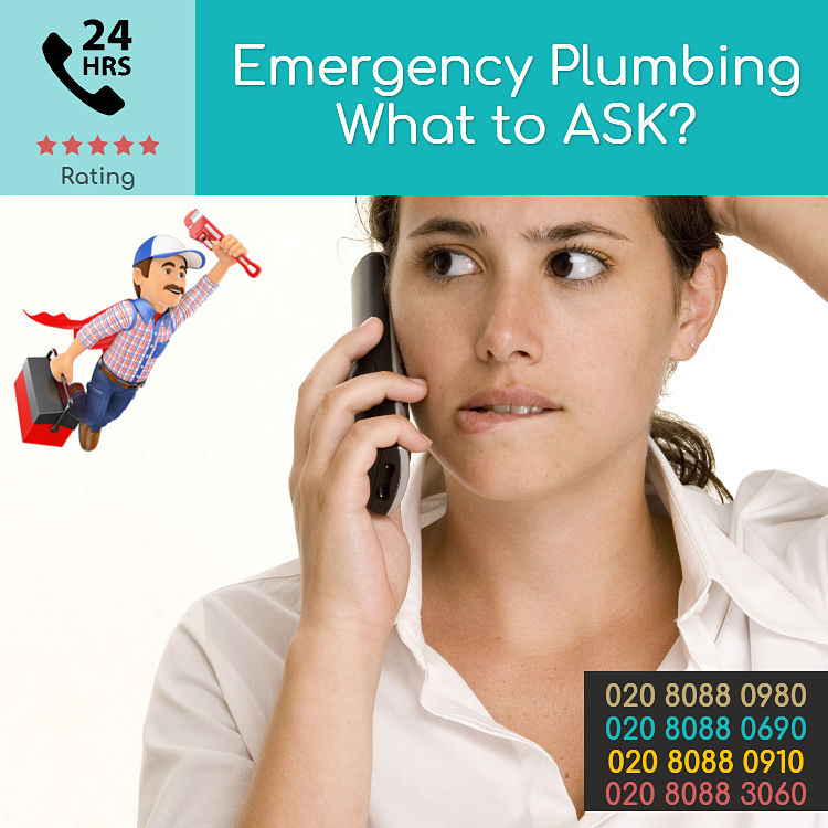 Emergency Plumbing Near Me Service Engineer