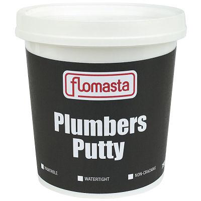 Plumbing Putty
