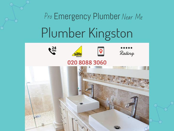 kingston plumbing