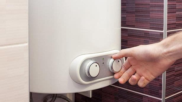Heating and Boiler Service