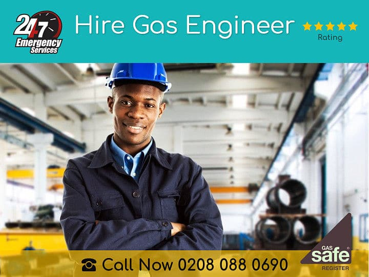 gas engineer