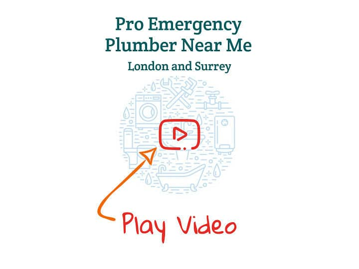 Pro Emergency Plumber Near Me Video
