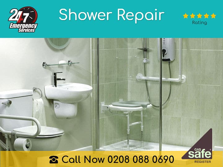 Hire No. 1 Local Shower Repair | Best Home Solution Plumbing